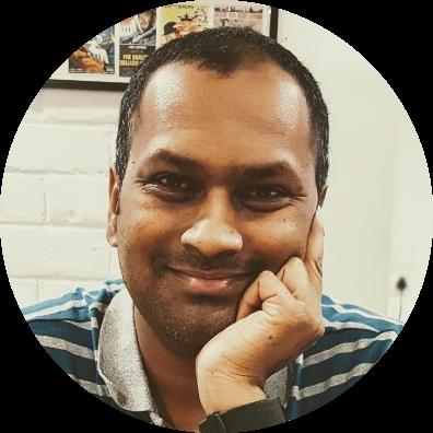 Profile picture of Rohit Malekar